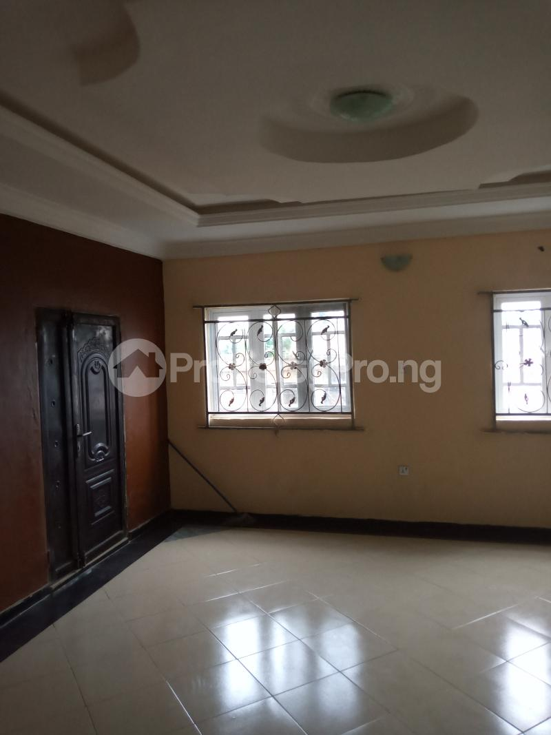 4 bedroom Blocks of Flats House for rent Akoto estate Akala Express Ibadan Oyo - 2