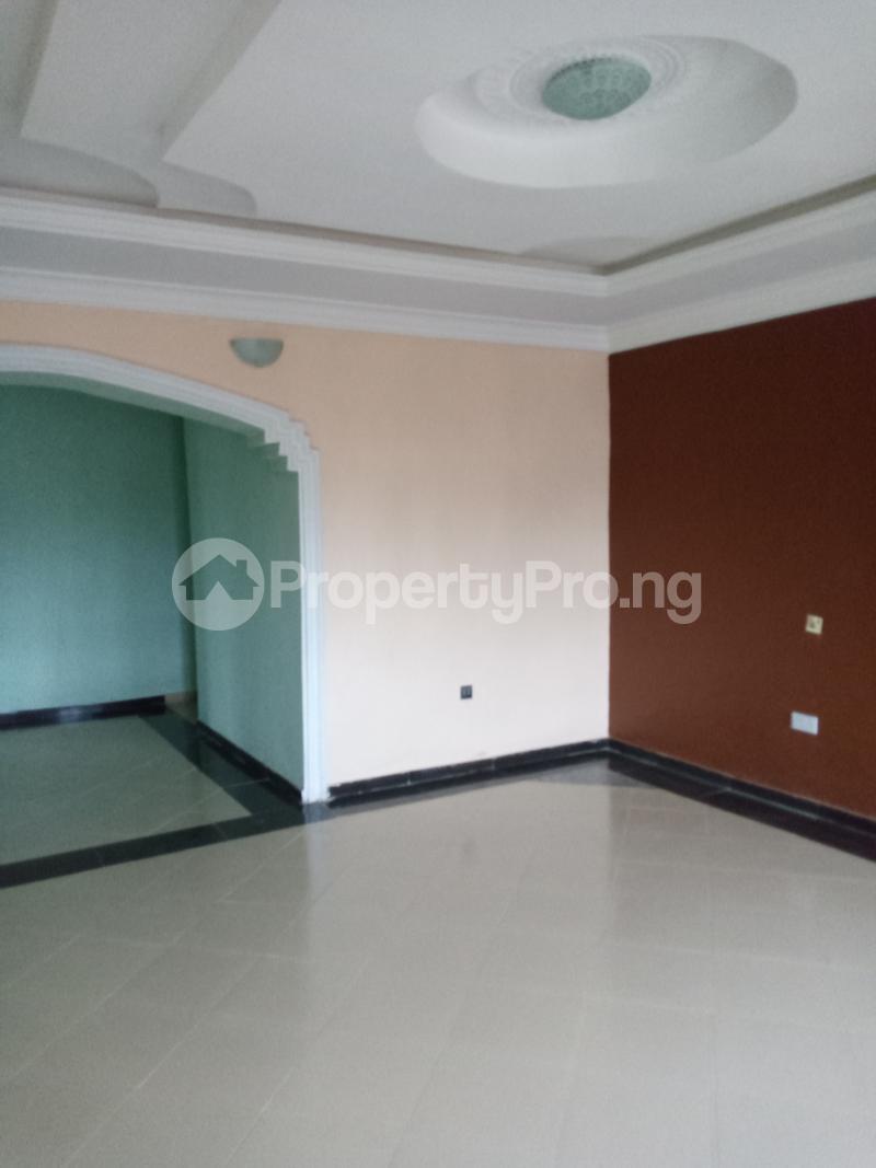 4 bedroom Blocks of Flats House for rent Akoto estate Akala Express Ibadan Oyo - 6