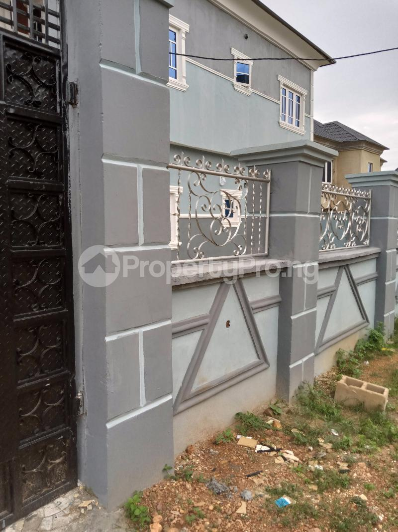4 bedroom Blocks of Flats House for rent Akoto estate Akala Express Ibadan Oyo - 0