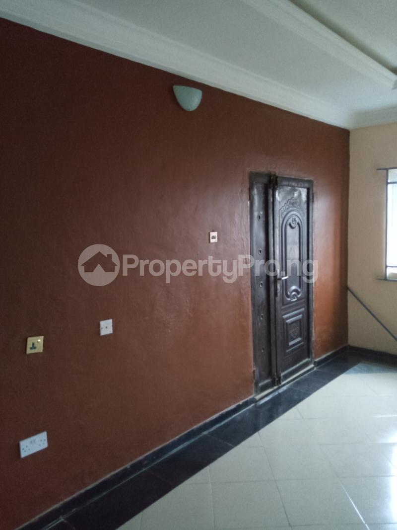 4 bedroom Blocks of Flats House for rent Akoto estate Akala Express Ibadan Oyo - 3