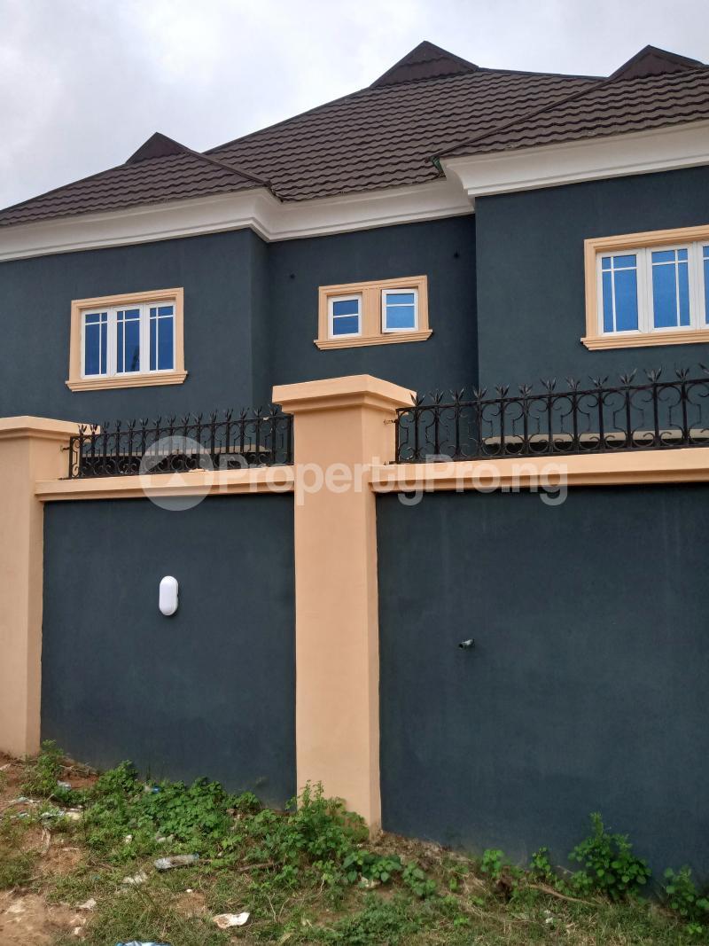 3 bedroom Blocks of Flats House for rent Elewure Akala Express Ibadan Oyo - 0