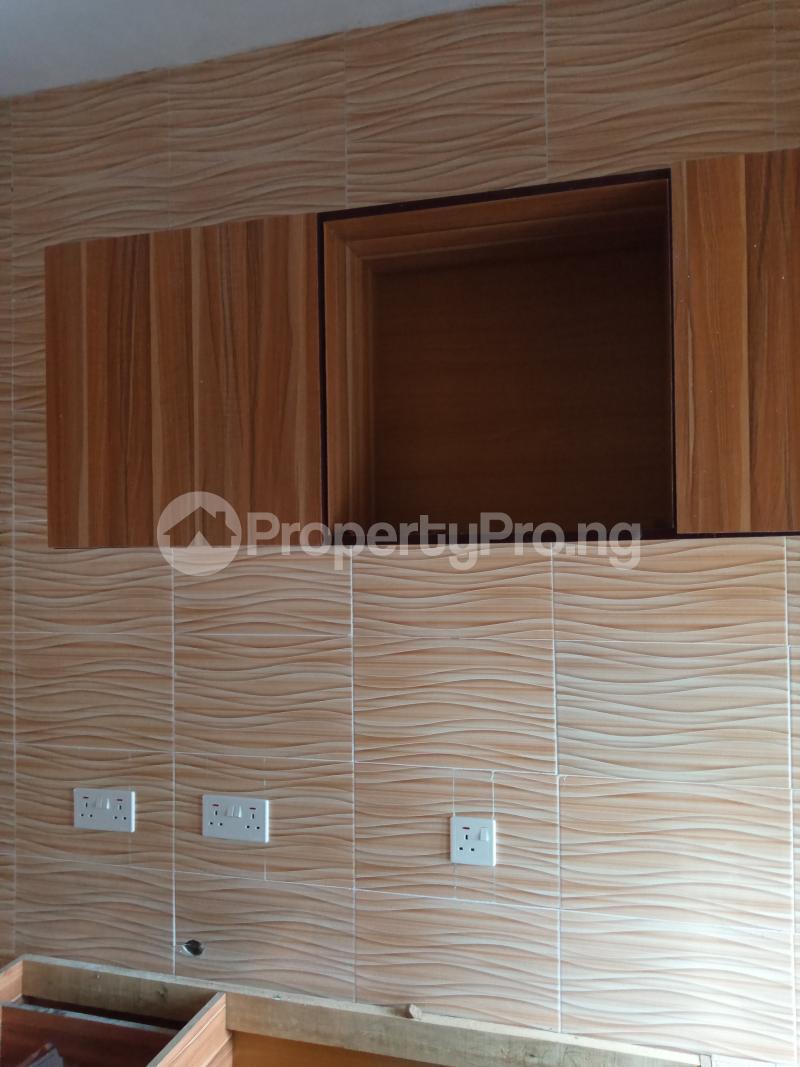 3 bedroom Blocks of Flats House for rent Elewure Akala Express Ibadan Oyo - 9