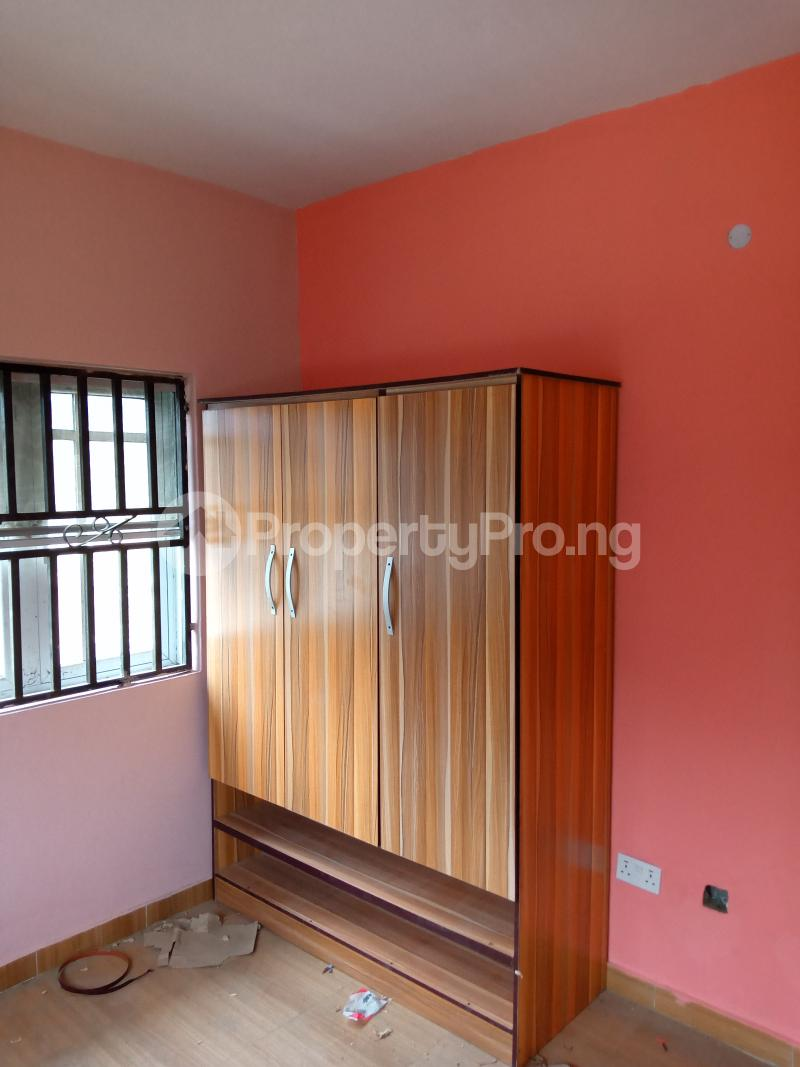 3 bedroom Blocks of Flats House for rent Elewure Akala Express Ibadan Oyo - 2