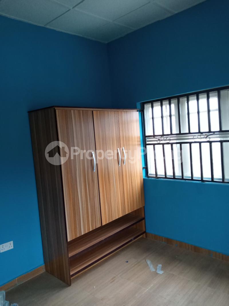 3 bedroom Blocks of Flats House for rent Elewure Akala Express Ibadan Oyo - 3