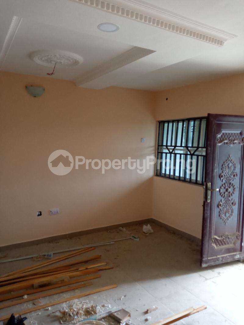 3 bedroom Blocks of Flats House for rent Ireakari estate Akala Express Ibadan Oyo - 1