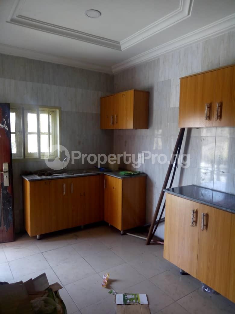 3 bedroom Flat / Apartment for rent Mapuwood estate new Oko Oba Agege Agege Lagos - 4