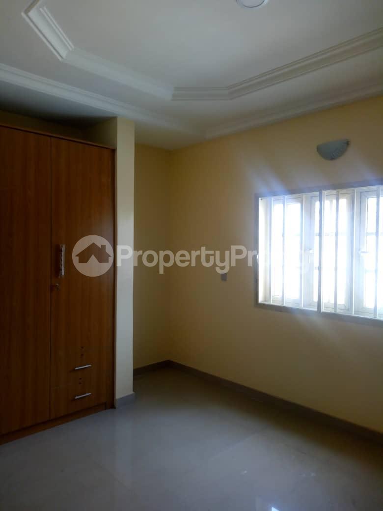 3 bedroom Flat / Apartment for rent Mapuwood estate new Oko Oba Agege Agege Lagos - 1