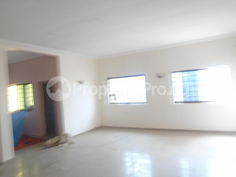 3 bedroom Flat / Apartment for rent LIFE CAMP Kado Abuja - 11