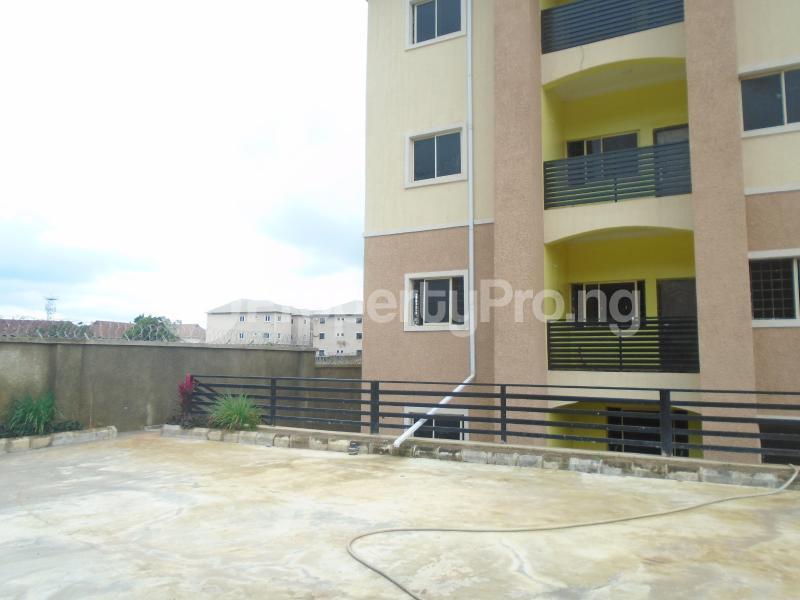 3 bedroom Flat / Apartment for rent LIFE CAMP Kado Abuja - 3