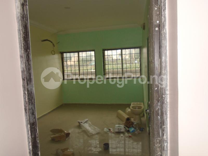 3 bedroom Flat / Apartment for rent LIFE CAMP Kado Abuja - 8