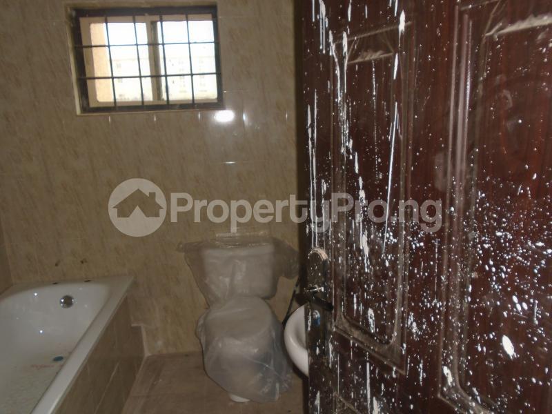3 bedroom Flat / Apartment for rent LIFE CAMP Kado Abuja - 0