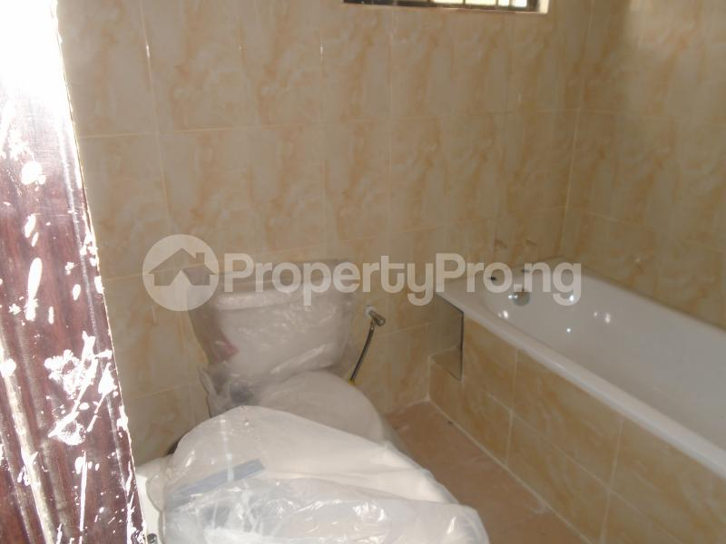 3 bedroom Flat / Apartment for rent LIFE CAMP Kado Abuja - 7