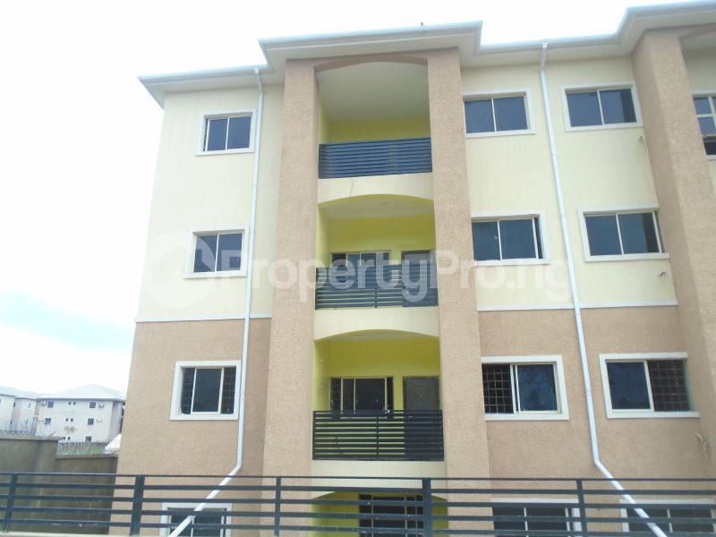 3 bedroom Flat / Apartment for rent LIFE CAMP Kado Abuja - 2