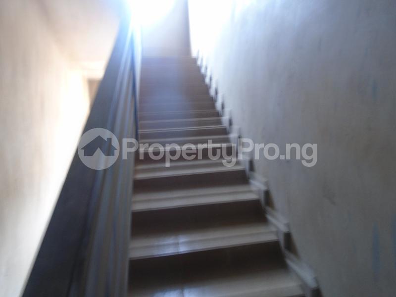 3 bedroom Flat / Apartment for rent LIFE CAMP Kado Abuja - 1