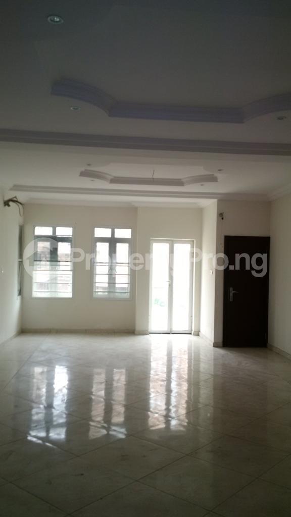 3 bedroom Flat / Apartment for rent ONIRU Victoria Island Lagos - 2