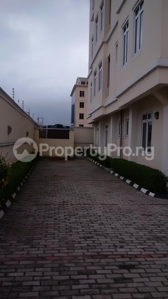 3 bedroom Flat / Apartment for rent ONIRU Victoria Island Lagos - 0