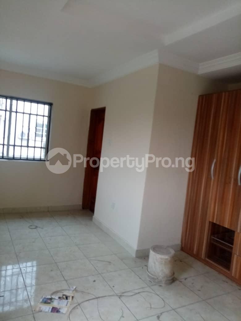 3 bedroom Flat / Apartment for rent Estate  Millenuim/UPS Gbagada Lagos - 8