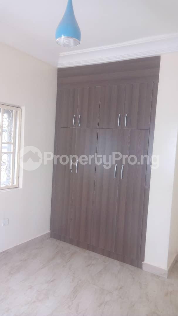 4 bedroom Boys Quarters Flat / Apartment for rent Guzape, Abuja  Guzape Abuja - 2