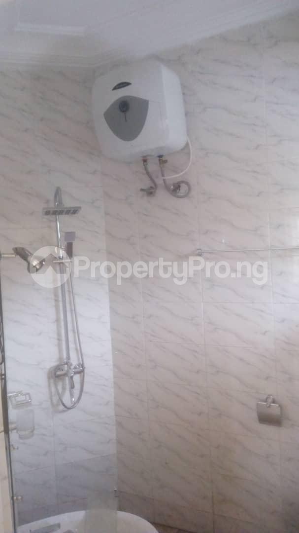 4 bedroom Boys Quarters Flat / Apartment for rent Guzape, Abuja  Guzape Abuja - 3