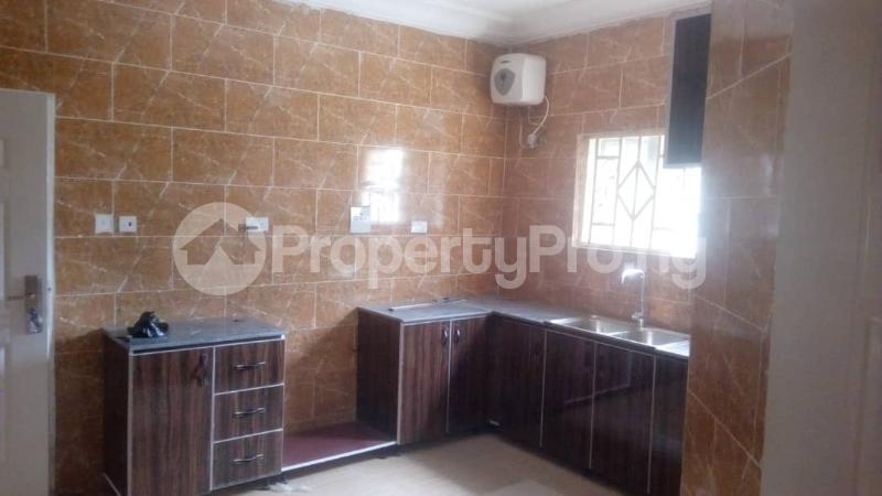 4 bedroom Boys Quarters Flat / Apartment for rent Guzape, Abuja  Guzape Abuja - 1