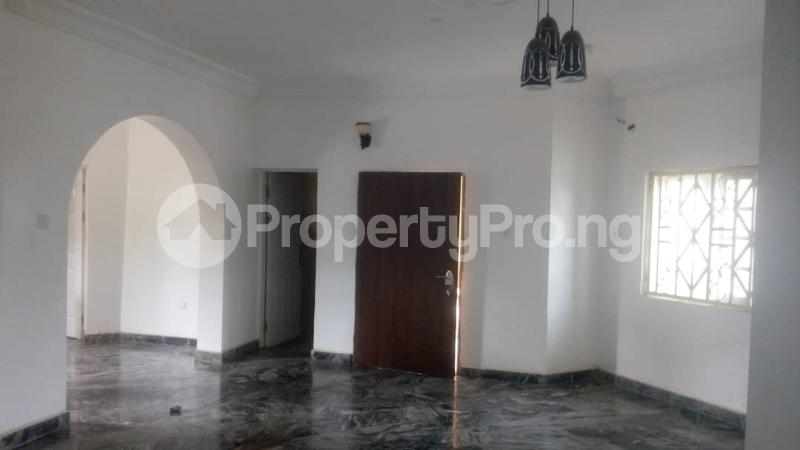 4 bedroom Boys Quarters Flat / Apartment for rent Guzape, Abuja  Guzape Abuja - 0