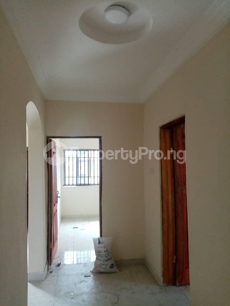 3 bedroom Flat / Apartment for rent Estate  Millenuim/UPS Gbagada Lagos - 4