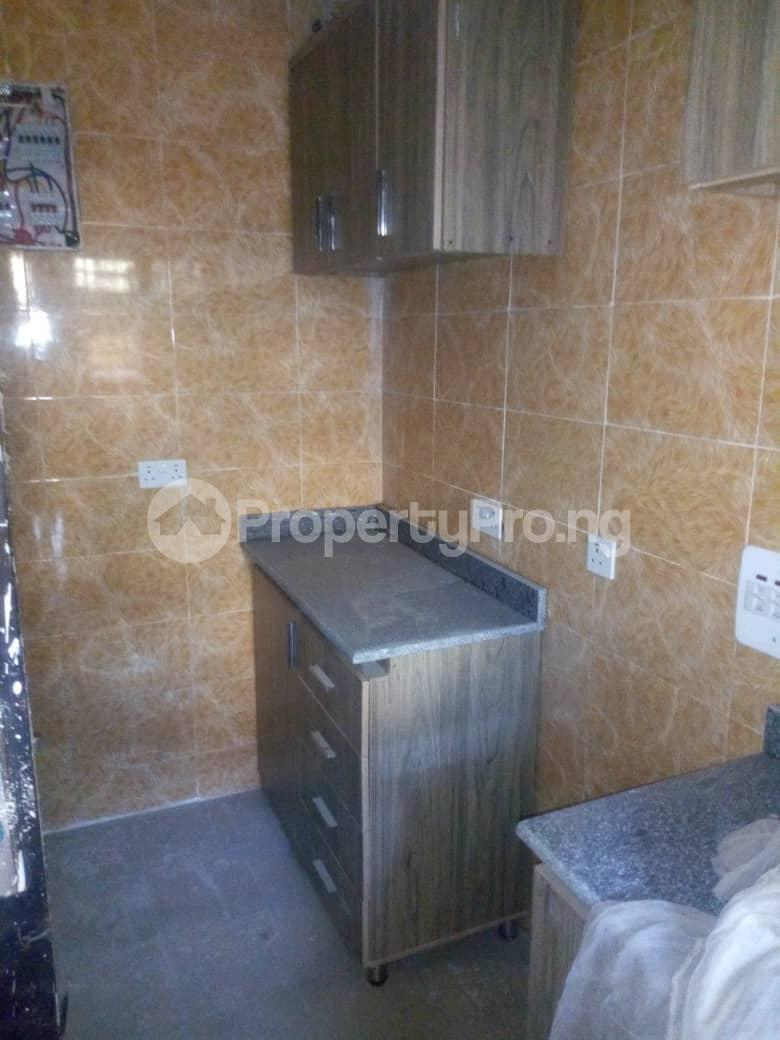 3 bedroom Flat / Apartment for sale Frankline estate Alaka/Iponri Surulere Lagos - 3