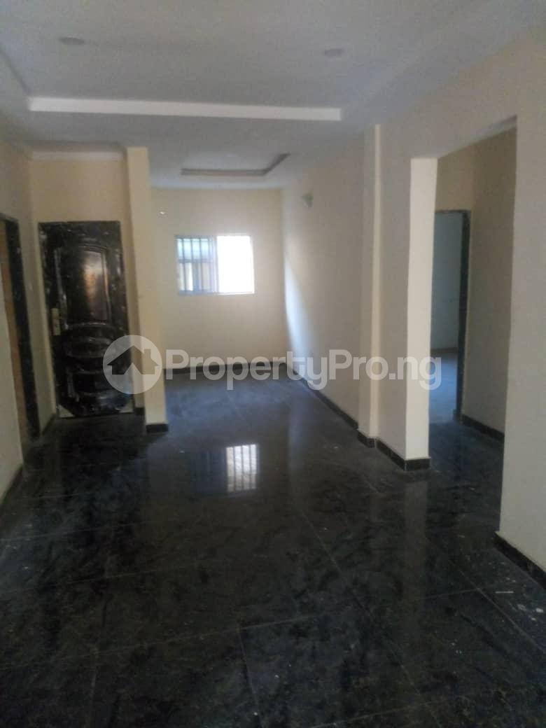 3 bedroom Flat / Apartment for sale Frankline estate Alaka/Iponri Surulere Lagos - 1