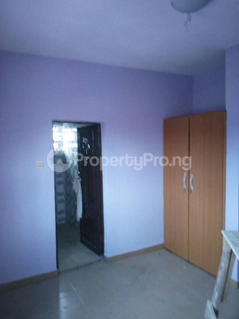 3 bedroom Flat / Apartment for rent balogun street Shomolu Shomolu Lagos - 5