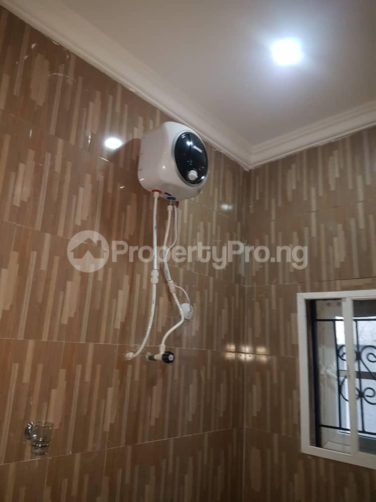 3 bedroom Flat / Apartment for rent Ajila Akala Express Ibadan Oyo - 0