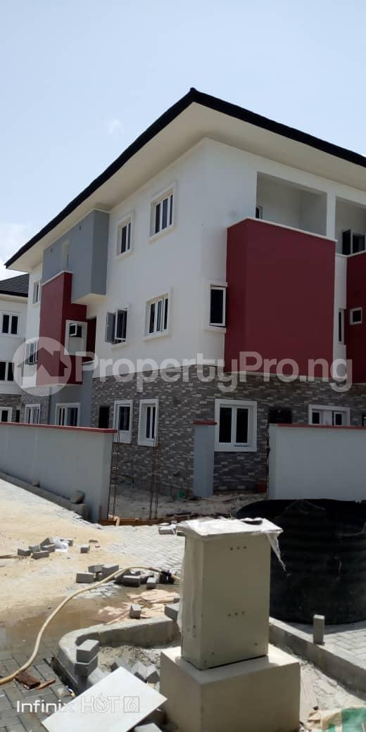 3 bedroom Blocks of Flats House for rent By Chisco  Ikate Lekki Lagos - 0
