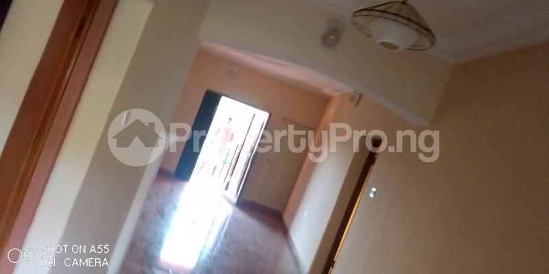 3 bedroom Blocks of Flats House for rent Peace estate Baruwa Ipaja Lagos - 0