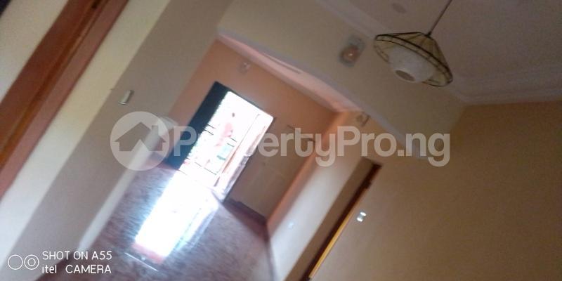 3 bedroom Blocks of Flats House for rent Peace estate Baruwa Ipaja Lagos - 1