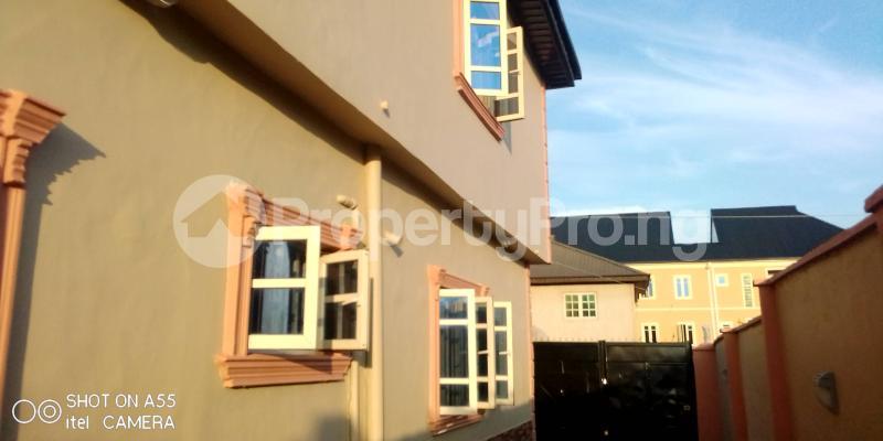 3 bedroom Blocks of Flats House for rent Peace estate Baruwa Ipaja Lagos - 9