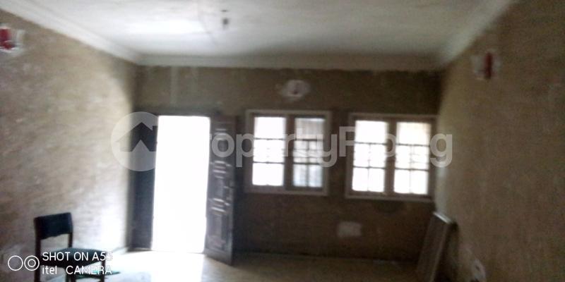 3 bedroom Blocks of Flats House for rent Ayobo close to the road Ayobo Ipaja Lagos - 3