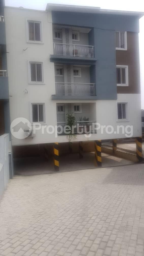 3 bedroom Boys Quarters Flat / Apartment for sale AJAO ESTATE Anthony Village Maryland Lagos - 0