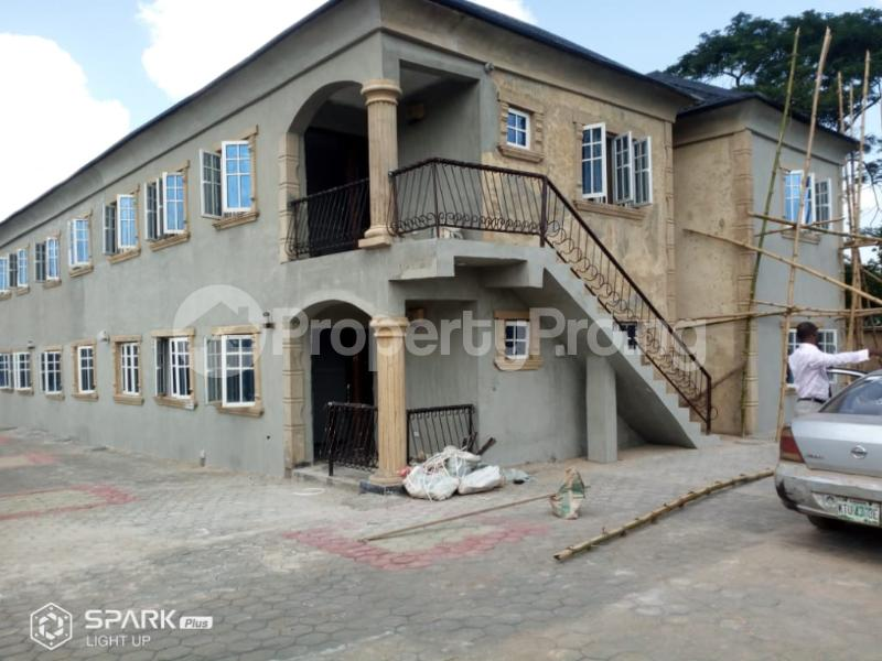 3 bedroom Blocks of Flats House for rent Elelenusonso Area Idi Ishin Exrension. Idishin Ibadan Oyo - 3