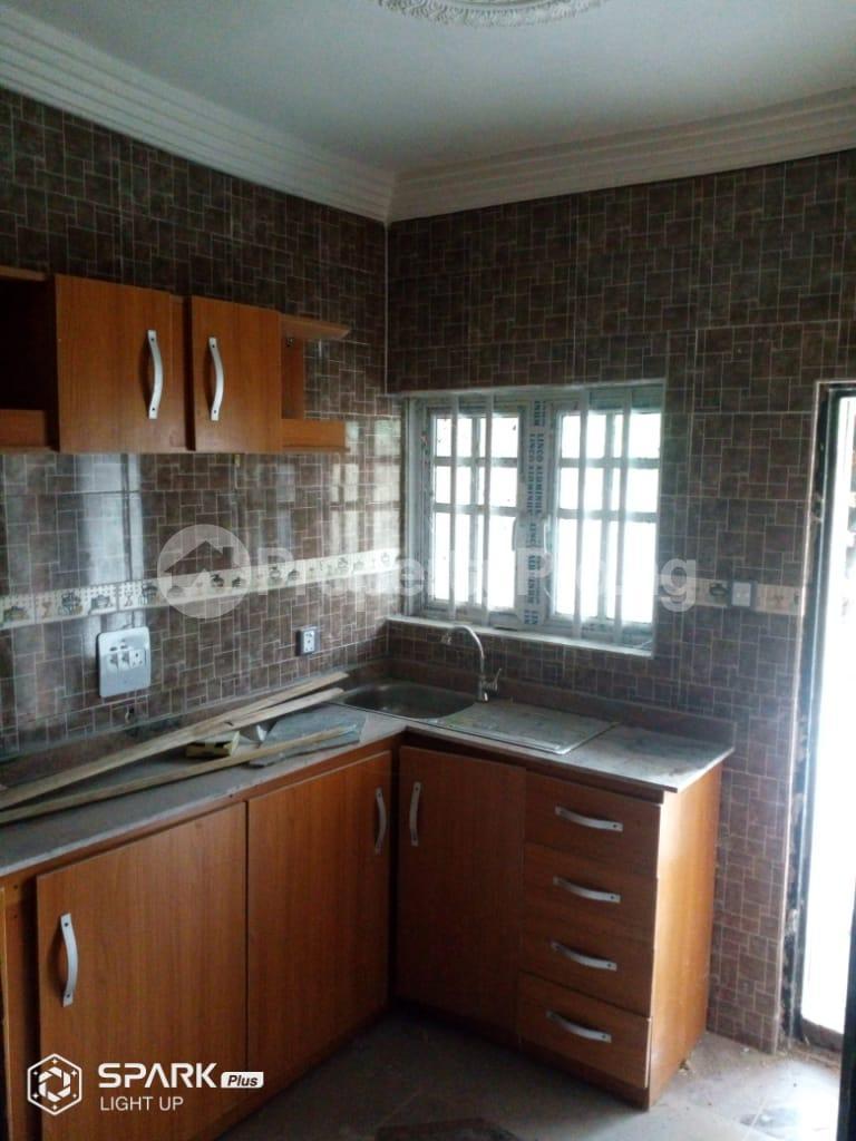 3 bedroom Blocks of Flats House for rent Elelenusonso Area Idi Ishin Exrension. Idishin Ibadan Oyo - 1