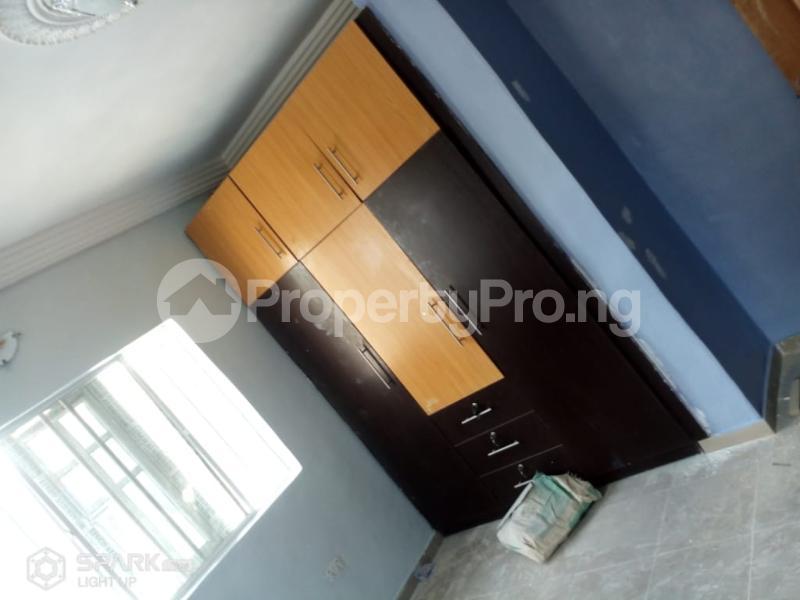 3 bedroom Blocks of Flats House for rent Elelenusonso Area Idi Ishin Exrension. Idishin Ibadan Oyo - 2