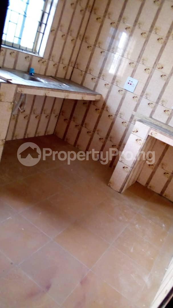 3 bedroom Blocks of Flats House for rent Iletuntun  Idishin Ibadan Oyo - 3