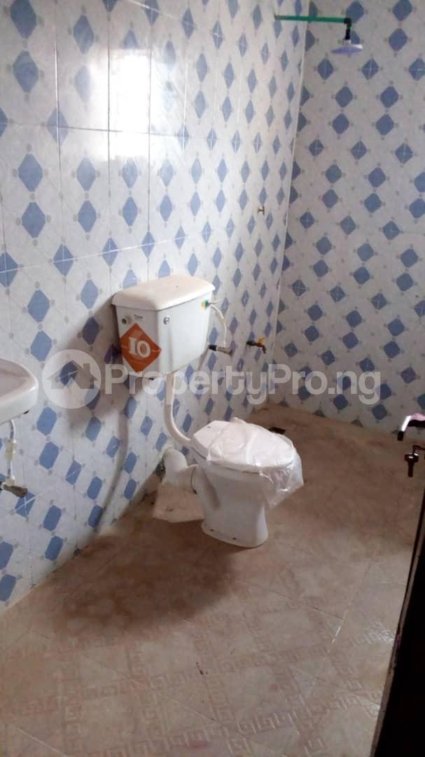 3 bedroom Blocks of Flats House for rent Iletuntun  Idishin Ibadan Oyo - 0