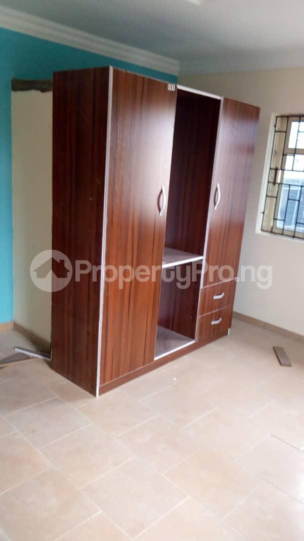 3 bedroom Blocks of Flats House for rent Iletuntun  Idishin Ibadan Oyo - 2