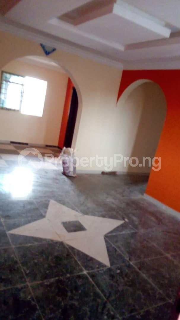 3 bedroom Blocks of Flats House for rent Iletuntun  Idishin Ibadan Oyo - 4