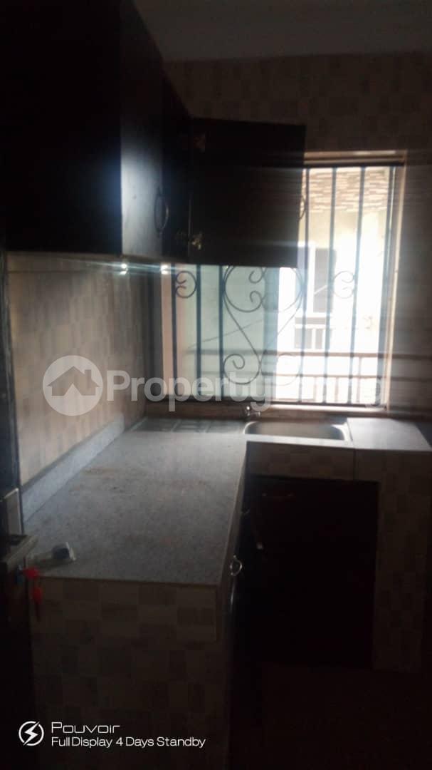3 bedroom Blocks of Flats House for rent Okebukun Area Behind Icast Elebu  Akala Express Ibadan Oyo - 5