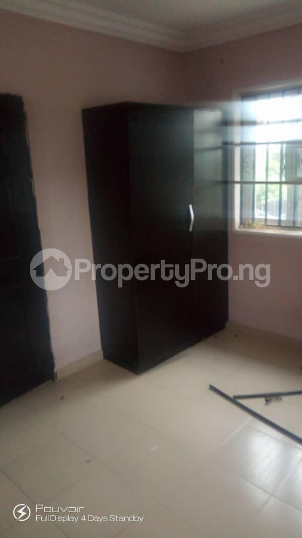 3 bedroom Blocks of Flats House for rent Okebukun Area Behind Icast Elebu  Akala Express Ibadan Oyo - 4