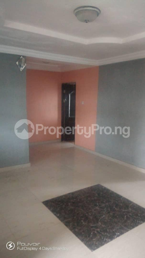 3 bedroom Blocks of Flats House for rent Okebukun Area Behind Icast Elebu  Akala Express Ibadan Oyo - 7