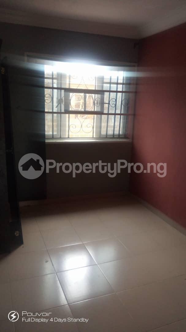 3 bedroom Blocks of Flats House for rent Okebukun Area Behind Icast Elebu  Akala Express Ibadan Oyo - 3