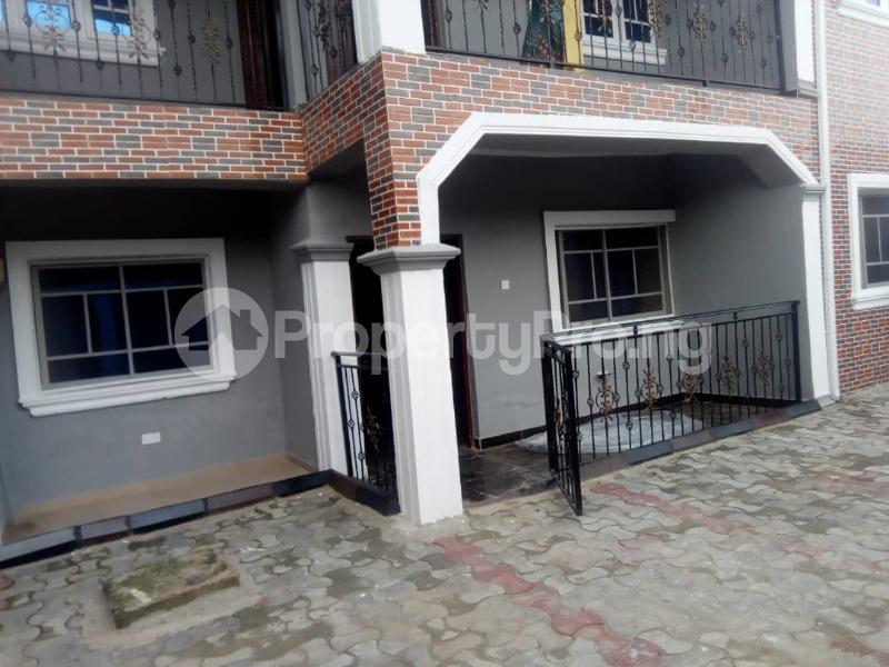 3 bedroom Blocks of Flats House for rent Oluwo Area  Egbeda Oyo - 0