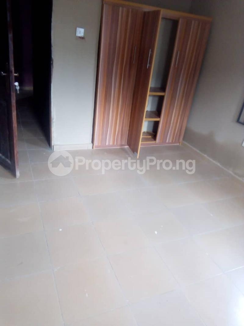 3 bedroom Blocks of Flats House for rent Oluwo Area  Egbeda Oyo - 5