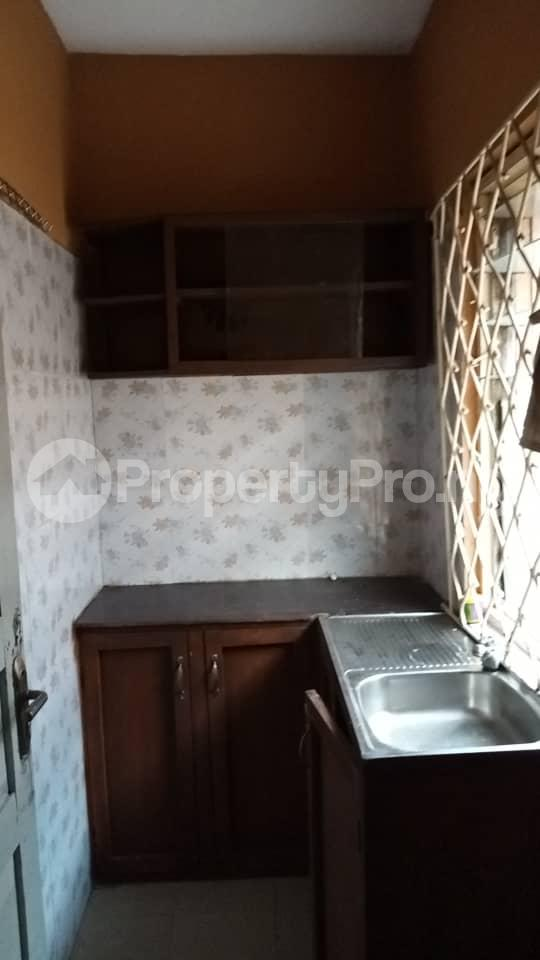 3 bedroom Flat / Apartment for rent off itire  Itire Surulere Lagos - 3